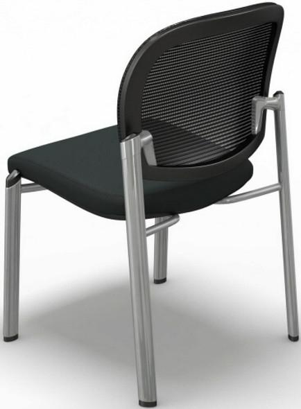 Mayline Valore Mesh Back Reception Chair [TSC2] -2