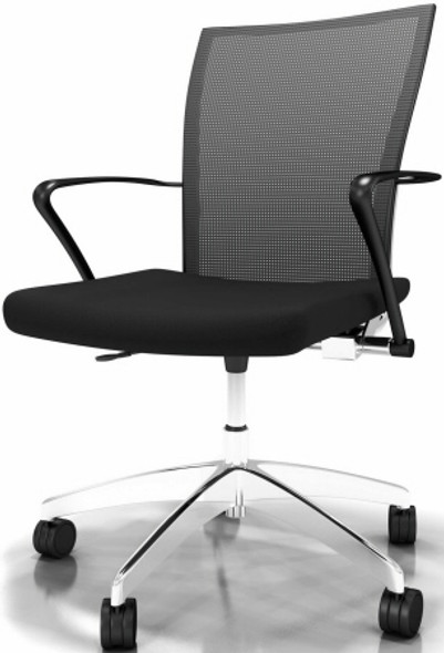 Mayline Valore Mesh Back Task Chair [TSH3] -2