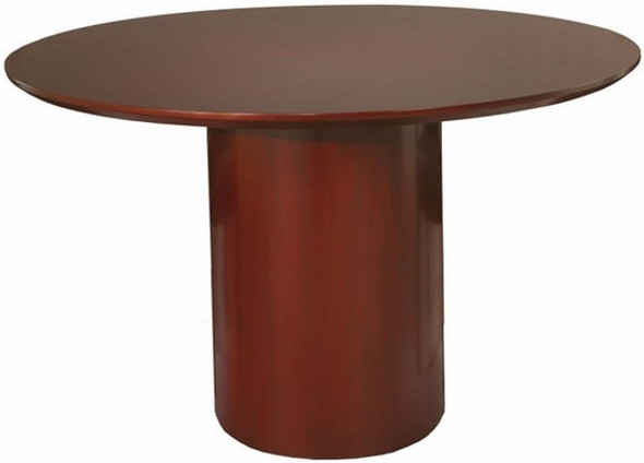 Napoli 48 Inch Executive Office Table [NCR48] -2
