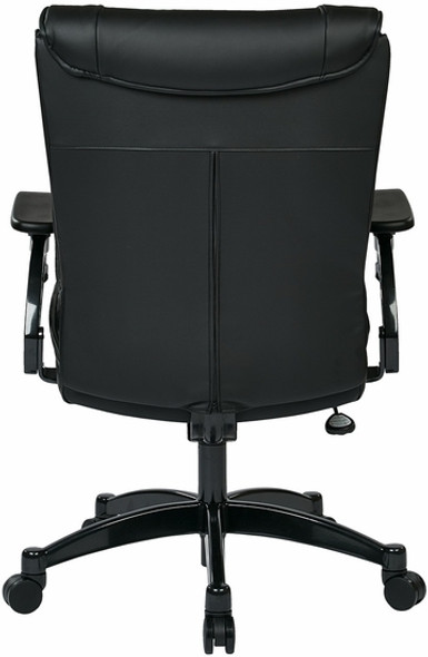 Office Star Eco Leather Conference Chair [9333E] -2