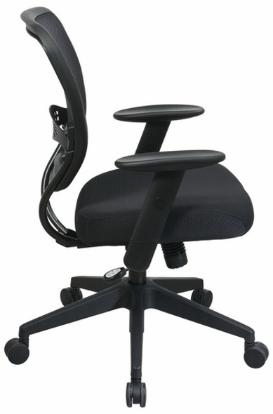 Office Star Air Grid Mesh Office Chair [5500] -2
