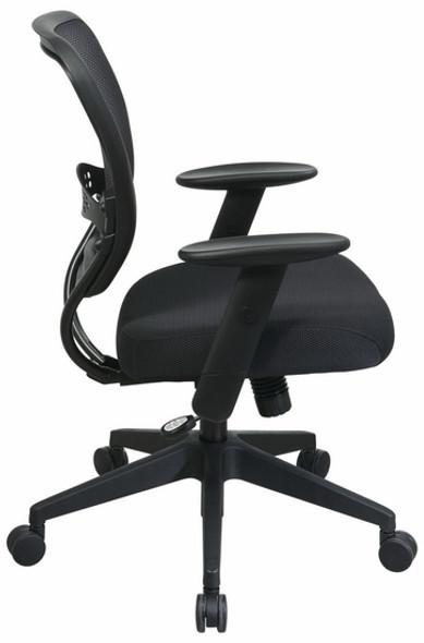 Office Star Air Grid Mesh Office Chair [5500] -2