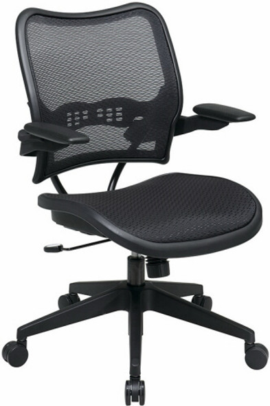 Office Star Air Grid® Full Mesh Office Chair [13-77N1P3] -1