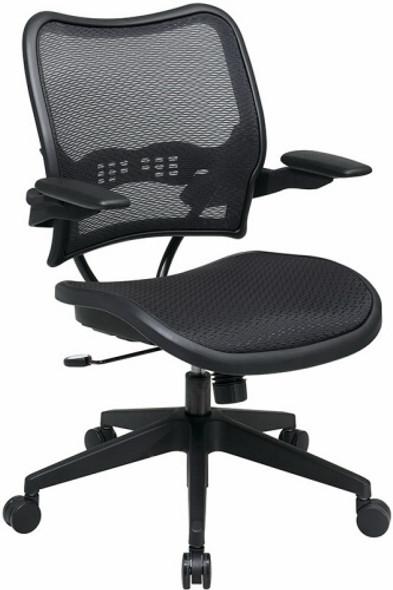 Office Star Air Grid® Full Mesh Office Chair [13-77N1P3] -1