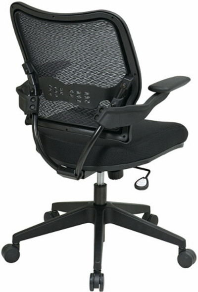 Office Star Air Grid™ Mesh Chair [13-37N1P3] -2