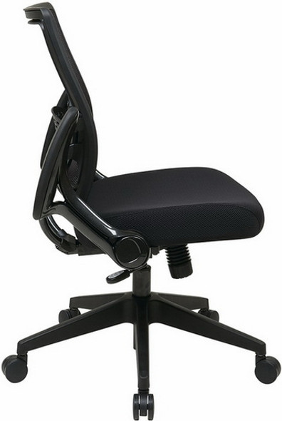 Office Star Air Grid Mesh Office Chair [67-37N1G5] -2