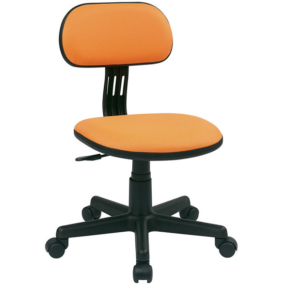 Office Star Armless Task Chair [499] -2