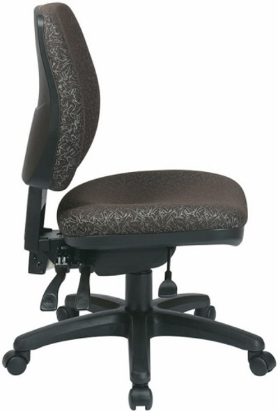 Office Star Ergonomic Office Chair [33340] -2