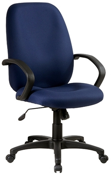 Office Star Executive Fabric Chair [EX2654] -1