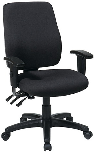 Office Star High Back Ergonomic Chair [33347] -1