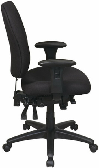 Office Star Multi-Adjust Ergonomic Chair [43891] -2