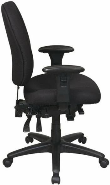 Office Star Multi-Adjust Ergonomic Chair [43891] -2