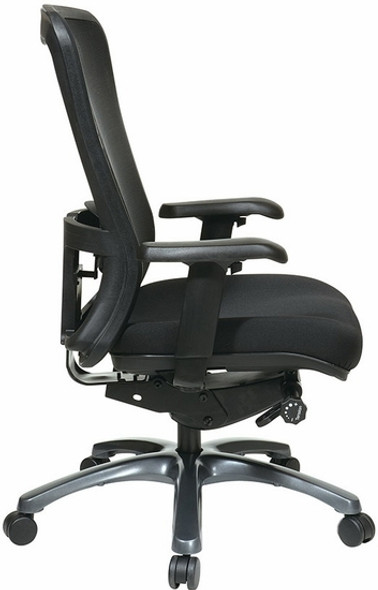 Office Star ProGrid Mesh Back Computer Chair [97720] -2