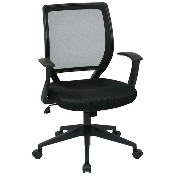 Office Star Screen Mesh Task Chair [EM51022N] -2