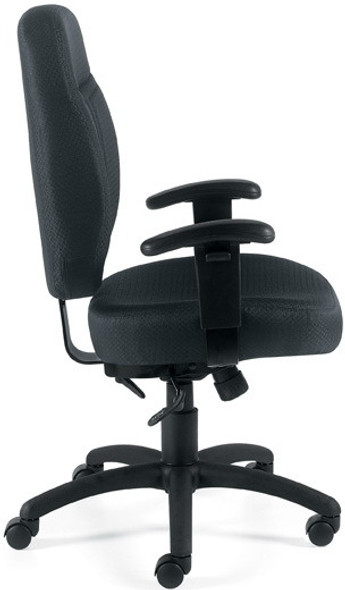 Offices To Go™ Ergonomic Office Task Chair [11651] -2