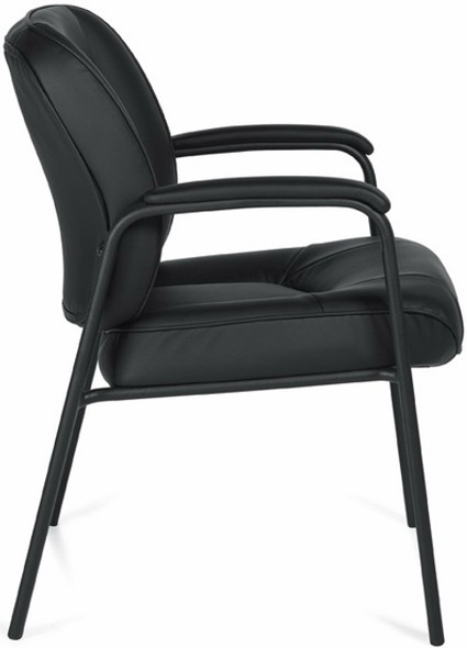 Offices To Go™ Executive Guest Chair [3915B] -2