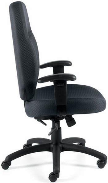 Offices To Go™ High Back Office Chair [11652] -2