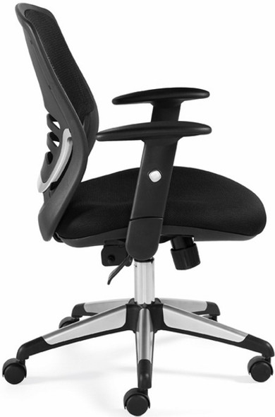 Offices To Go™ Mesh Back Office Chair [11686] -2