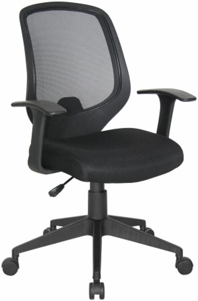 OFM Screen Back Mesh Task Chair [E1000] -1