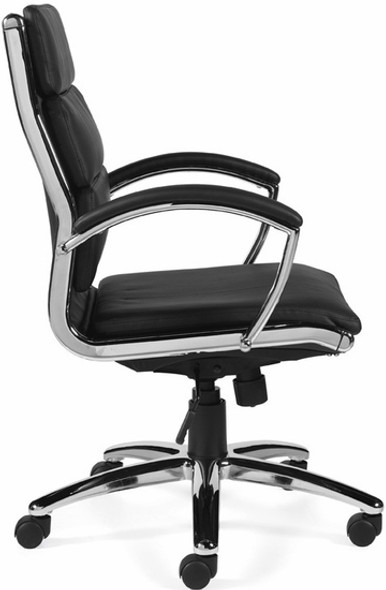 OTG Contemporary High Back Executive Chair [OTG11648] -2