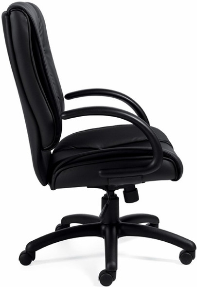 OTG Luxhide High Back Executive Chair [2700B] -2