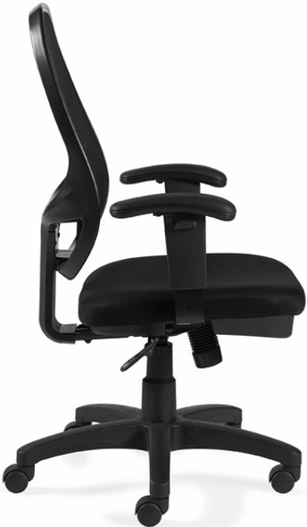 OTG Mesh High Back Managers Chair [11641B] -2