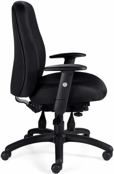 OTG Multi-Function Adjustable Task Chair [11710] -2