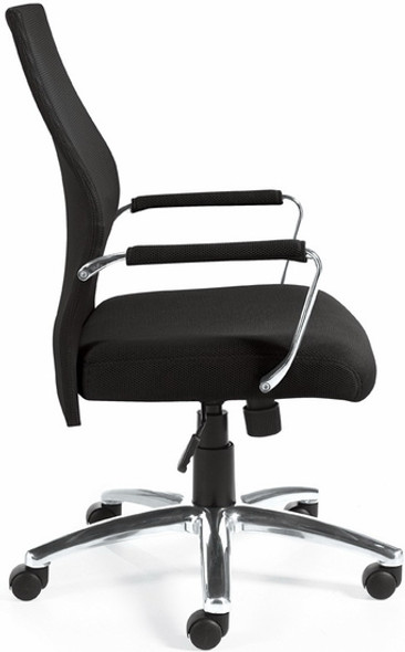 OTG Removable Arm Mesh Executive Chair [11657] -2
