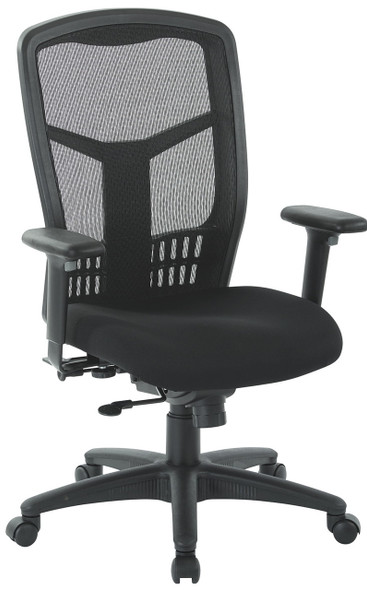 ProGrid Mesh Back Office Chair [90662] -1