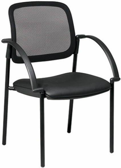 Reception Room Office Mesh Chair [183305] -2