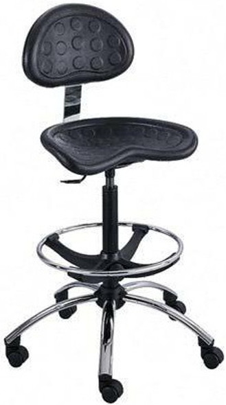 Safco SitStar Tractor Seat Stool [6660] -2