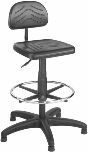 Safco TaskMaster® Economy Workbench Chair [5110] -1
