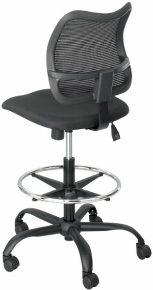 Safco Vue Drafting Chair [3395BL] -2
