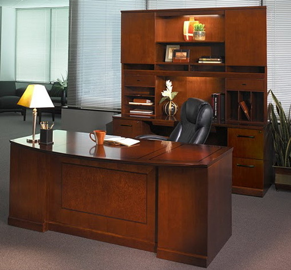 Sorrento Executive Desk Set [ST13] -1