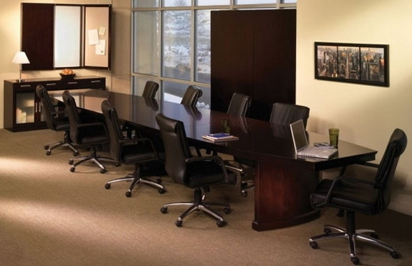 Sorrento Executive Modular Conference Table [SC6] -1