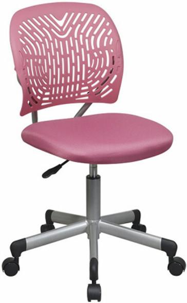 Office Star Spaceflex Pink Task Chair [166006] -1