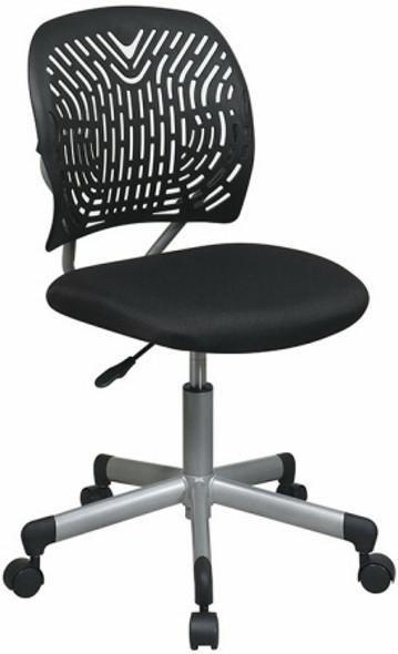 Office Star Spaceflex Pink Task Chair [166006] -2