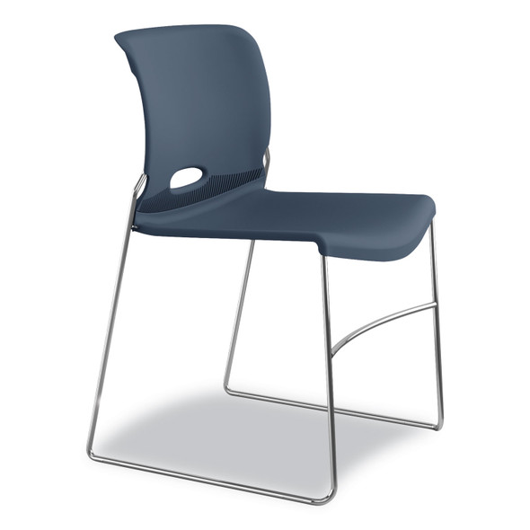 HON Stackable Plastic Molded Chairs [4041]