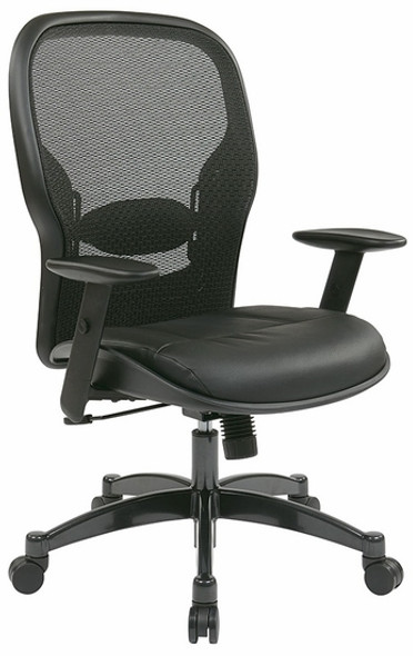 Office Star Ergonomic Mesh Office Chair [2300] -2