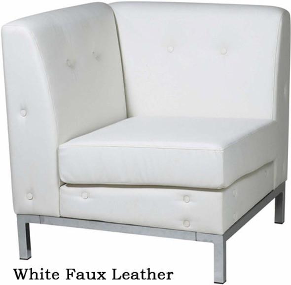 Wall Street Modular Corner Chair [WST51C] -2