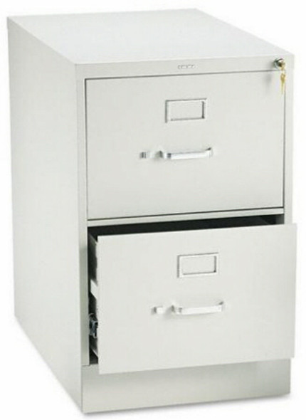 HON 2 Drawer Letter File Cabinet [212P] -2
