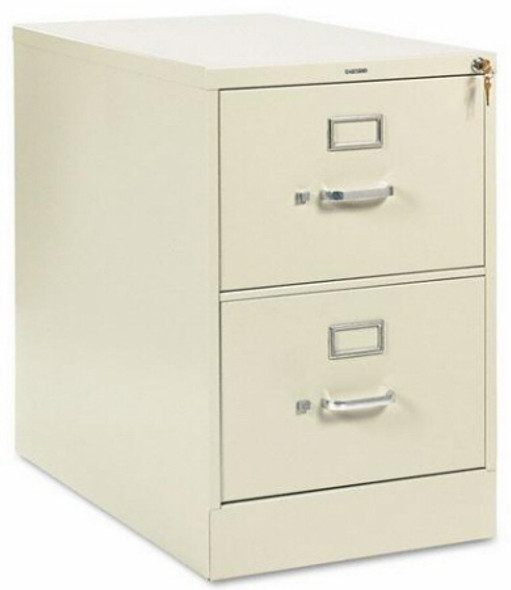 HON 2 Drawer Letter File Cabinet [212P] -1