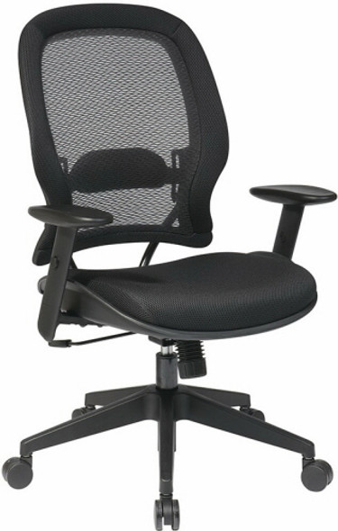 Air Grid® Mesh Back Managers Chair [5540] -1