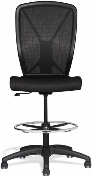 Allseating Fluid Basic Mesh Drafting Chair [82019] -1