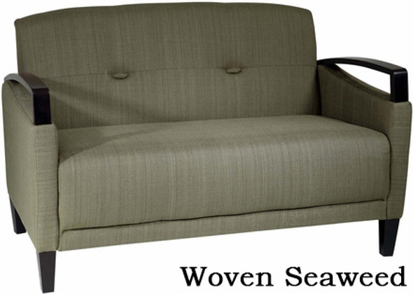 Avenue Six Main Street Upholstered Loveseat [MST52] -2