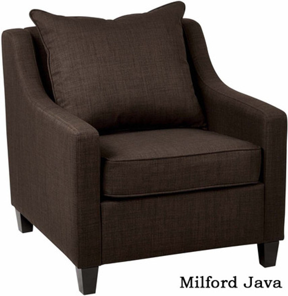Avenue Six Regent Collection Arm Chair [RGT51] -2