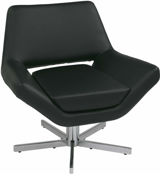 Avenue Six Yield Collection Swivel Lounge Chair [YLD5130] -2
