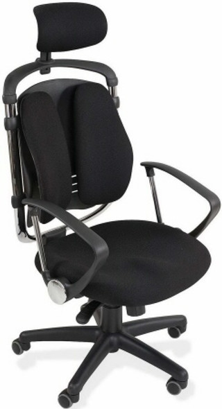 BALT High Back Ergonomic Spine Align Chair [34556] -1