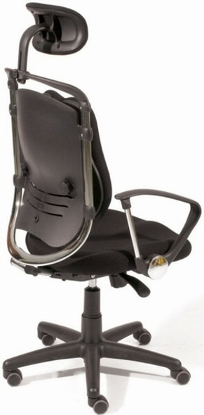 Balt Posture Perfect Lumbar Support Office Chair [34571] -2