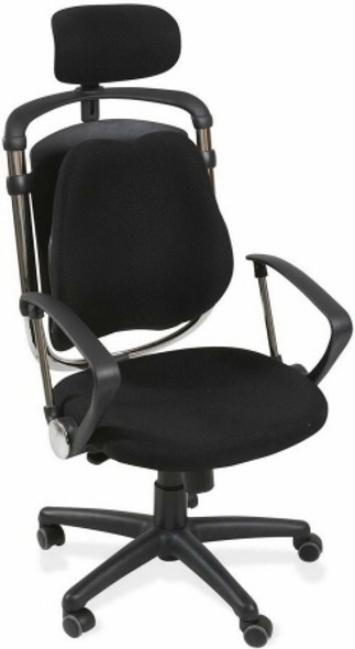 Balt Posture Perfect Lumbar Support Office Chair [34571] -1